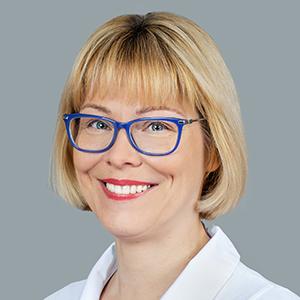 Prelegentka dr n.med. Marta Sobczyńska
