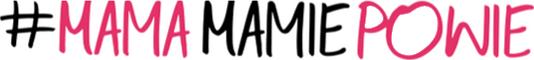 Logo akcji Mama Mamie Powie