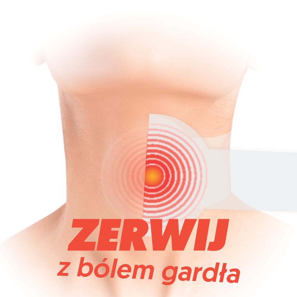 Gardimax Zerwij z bolem gardla