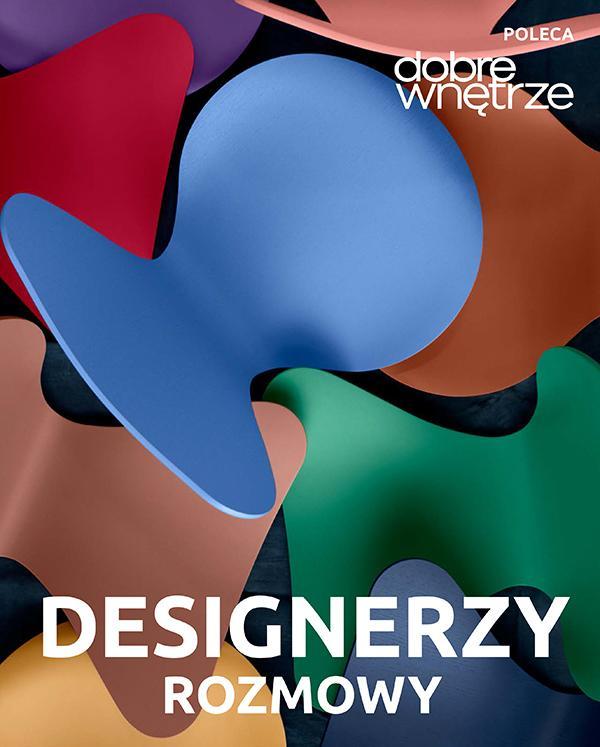 Designerzy - rozmowy