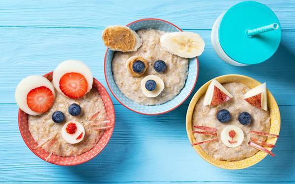 Śniadanie dla dziecka: pomysły na zdrowe i proste śniadania