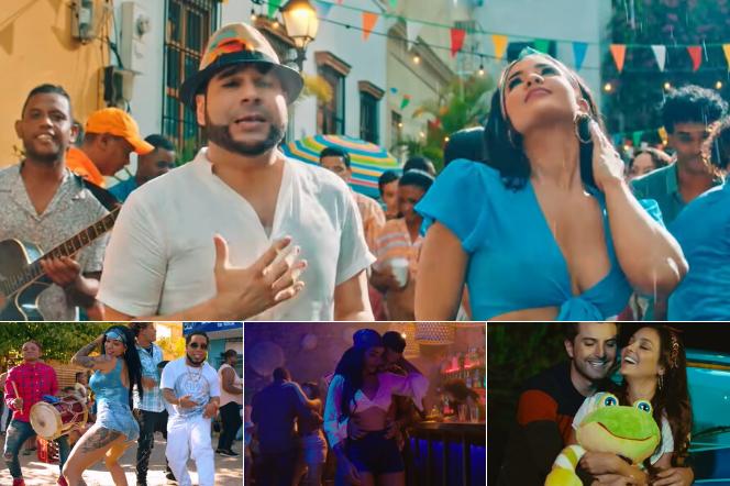 ESKA Odwołuje Zimę 2020 - gorące hity ze słonecznej Dominikany!