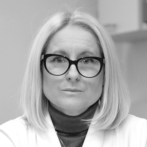 dr n. med. Elżbieta Włodarczyk