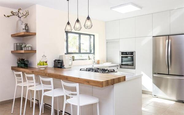 Jak dobrze urządzić kuchnię? 10 zdjęć kuchni z pomysłem i porady specjalistów