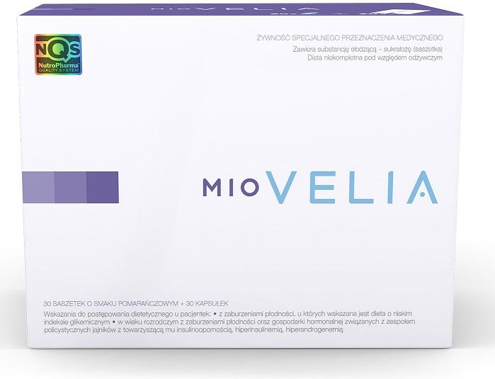 Miovelia – dla kobiet