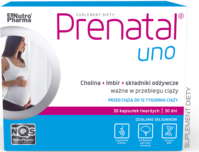 Prenatal® uno